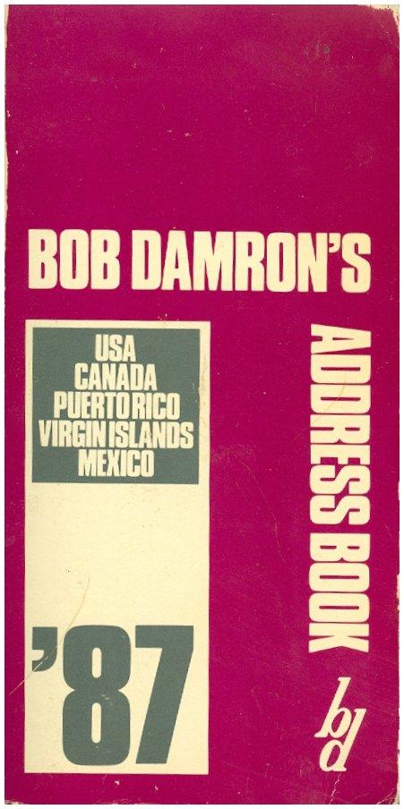 Houston Damron S Guide Listings