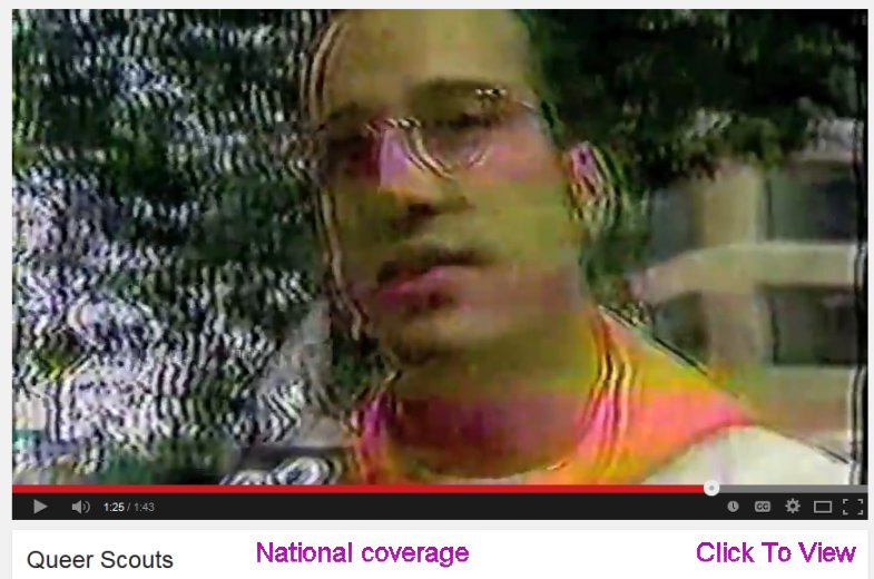 montrose killing 1991 gay